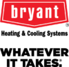 Bryant Logo Whatever it takes TRSAC