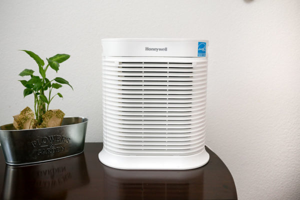 Honeywell Air Purifier - TRS Heating & Cooling img